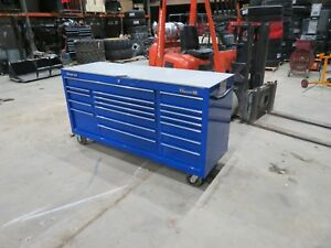 Snap On Kra2418 Tool Box Filled With Tools Classic 96 73