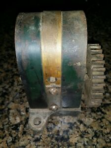 Sumter 12 Magneto Fairbanks Morse 1 5hp Headless Hit Miss Low Tension