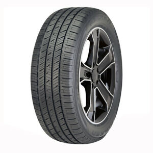 Falken Ziex Ct60 A S 255 50r20xl 109v Quantity Of 4