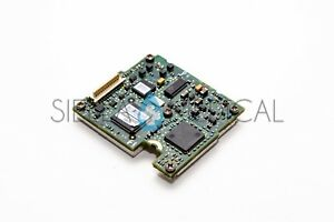 Philips M4841a Telemetry Transmitter Rf Pcb Circuit Board
