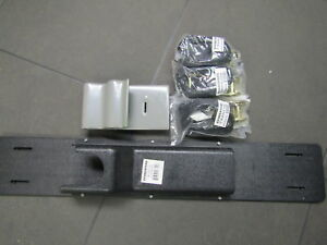 Five Piece Long Reach Scabbard Combo For Fairmont Pole Saws arbsc