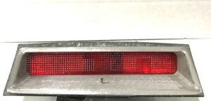 1980s Style Street Rod hot Rod Recessed Tail Lights