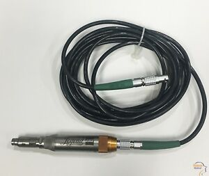 Medtronic Midas Rex Em100 Legend Ehs Drill With Medtronic Ea200 Green Cable