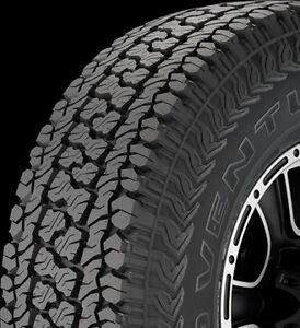 Kumho 2169493 Road Venture At51 235 70 16 Tire