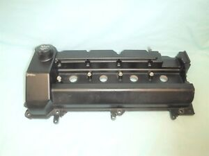 4 6 Cadillac Dts Buick Lucerne 2011 Valve Cover Oil Fill Side 12589746