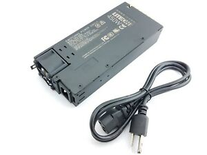 450w Watt 12v Dc 37 5a Switching Power Supply Led Strip Light Cnc Driver 100 240