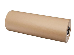 Multipurpose Kraft Paper Sheet For Packaging Wrap 1200 Length X 24 Width Kraft