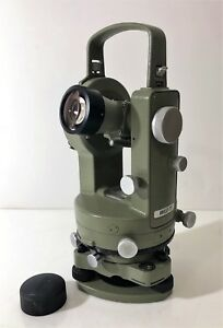 Leica Wild T1 new Style Surveying Theodolite 360 Degree Ship World Wide