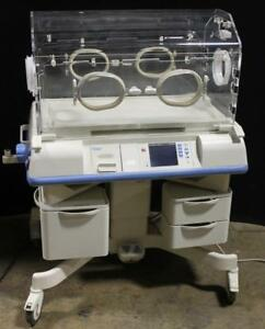 Air Shields Isolette C2000 Drager Infant Baby Incubator C2hs 1 Free Shipping