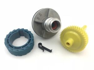 700r4 Speedometer Housing 41 18 Tooth Gear Combinations Clip Gm Chevrolet