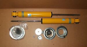 Maserati Biturbo Bilstein Gas Rear Shock Set Shocks Dampener