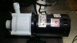 Little Giant 2 md 580012 Magnetic Drive Pump 1 25 Hp Non submersible 230 Volt
