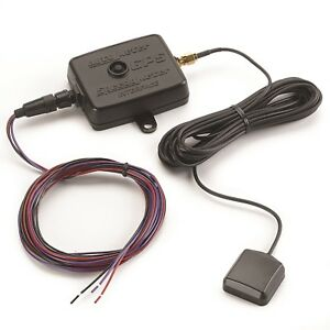Sensor Module Gps Speedometer Interface 16ft Cable Incl Gps Antenna