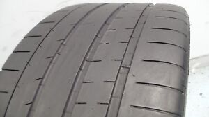 295 30 20 Michelin Pilot Super Sport 6 25 32 S Over 68 Life C3078 101y