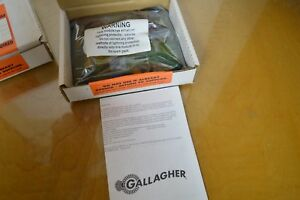 Gallagher Electric Fence Energizer Module Type G329474