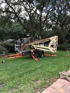Jlg Portable Manlift
