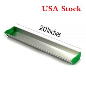 Usa New 20 Dual Edge Emulsion Scoop Coater For Silk Screen Printing