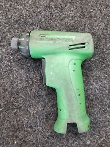 Snap On Green Cts561 7 2v Screwdriver Drill