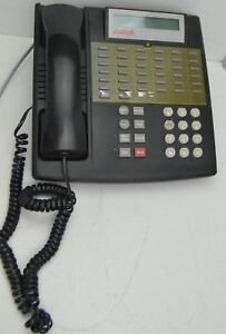 Avaya Partner Business Phone System Phone 7515h04a 003