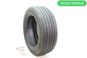 Used 245 55r18 Goodyear Eagle Rs a 103v 10 32