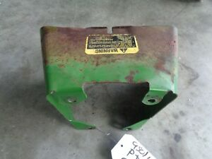 John Deere 950 1050 Pto Shield