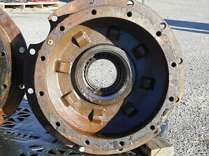 Pettibone Wheel Hub Brake Drum Military Rt Forklift Rtl10 A3 3229 1