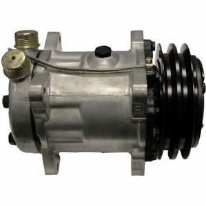 Ac Compressor For Caterpillar 2329273