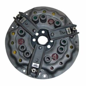 Clutch Plate Double For Farmtrac Tractor 35 45 60 esl10716