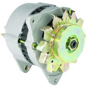 New Alternator For Case International 1210 1212 885 895 995 David Brown