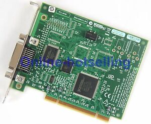 New National Instrumens Ni Pci gpib 2007 Ieee488 778032 01 Card oh19