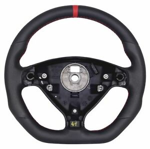 Steering Wheel Fit To Opel Astra G Leather 40 944