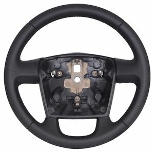 Steering Wheel Fit To Peugeot Boxer Ii Leather 140 980