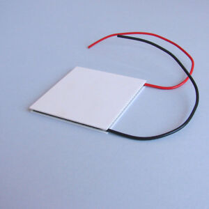 Thermoelectric Module High Power Peltier Coolers 229 W 15 1 A 24 6 V Kryotherm