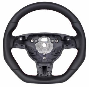 Steering Wheel Fit To Opel Vectra C Leather 40 1024