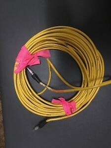Trimble Gps Receiver Radio Power Data Cable 4000 4400 4600 Ms70 Ag Pacific Crist
