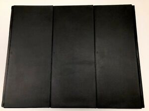 2007 2013 Avalanche Escalade Ext Hard Tonneau Bed Cover Panel Set Oem 25803528