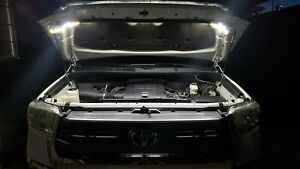 2012 2020 Toyota Tundra Led Hood Light Engine Kit