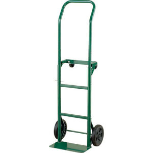 Dolly Cart Convertible Truck Hand Utility Moving Luggage Trolley Heavy Duty Easy