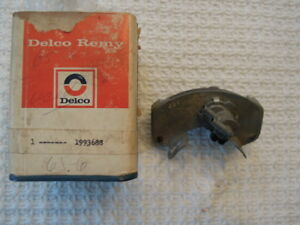 1965 1966 Cadillac Neutral Safety Switch 1993688 Nos