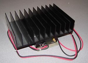 Mini circuits Rf Power Amplifier Zhl 5w 1 sma