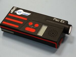 Draeger Pac Ex Portable Gas Detector Dr ger Arsn 0001