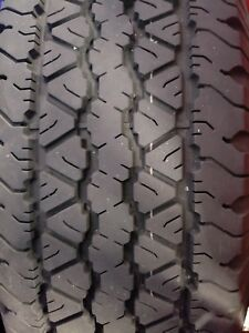 Goodyear Wrangler Tire 265 70 16 Used