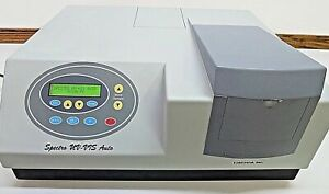 Labomed Spectro Uv vis Auto Scanning Spectrophotometer