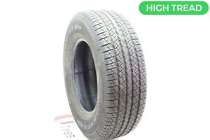 Driven Once 265 70r17 Goodyear Wrangler Hp 113s 11 5 32