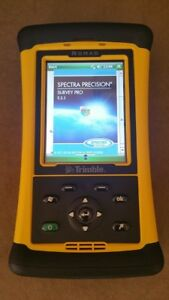 Trimble Tds Nomad Data Collector Tds Survey Pro Gnss