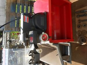Ammco 7000b Brake Lathe Newer Style Lightly Used