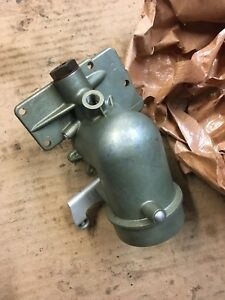 Jeep Willys M38a1 Carter Ys Carburetor Air Horn Nos G 758