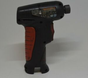 Snap On Tools Cts561 7 2v 1 4 Cordless Screwdriver Bare Tool For Parts