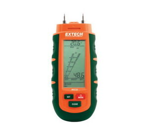 Extech Mo230 Pocket Digital Moisture Meter