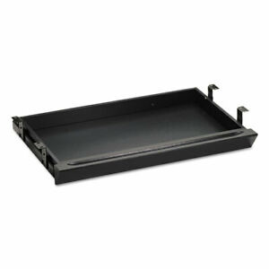 Universal Pencil Drawer Accessory Black